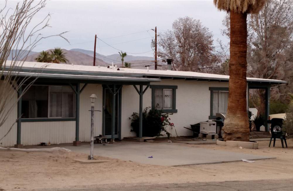 306 Velite Dr, Borrego Springs, CA 92004