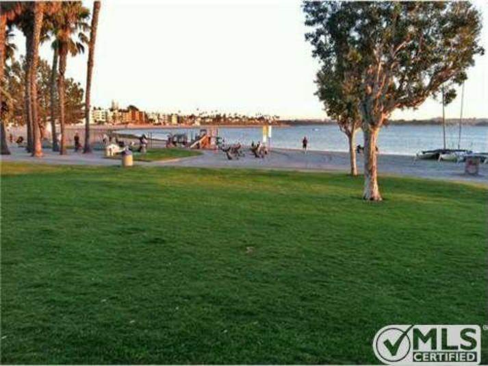 1235 Parker Pl UNIT 1H, San Diego, CA 92109