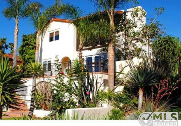 4249 Witherby St, San Diego, CA 92103