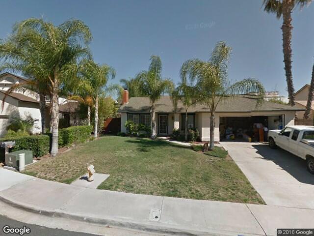 10153 E Glendon Cir, Santee, CA 92071