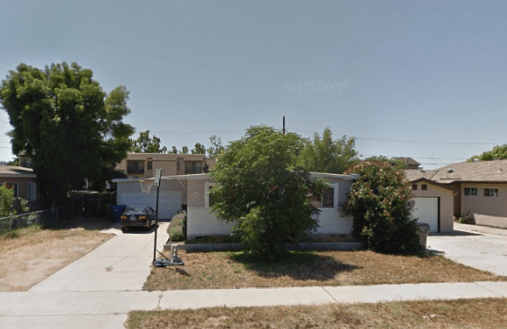 1086 Victor St, El Cajon, CA 92021