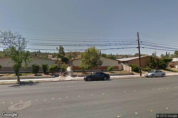 1362 N Cuyamaca St, El Cajon, CA 92020