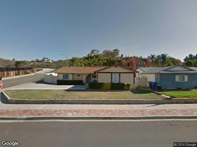13723 Tobiasson Rd, Poway, CA 92064