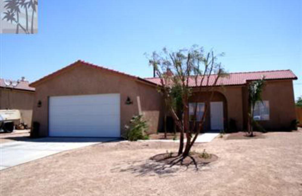 15540 Avenida Ramada, Desert Hot Springs, CA 92240