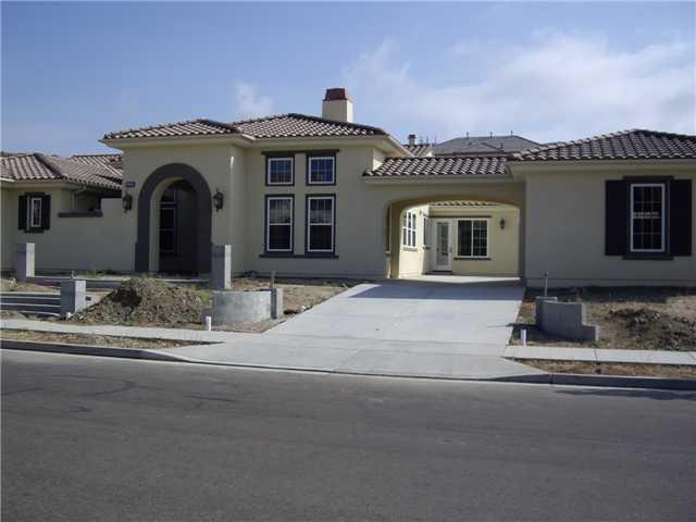 16242 Winecreek Rd, San Diego, CA 92127