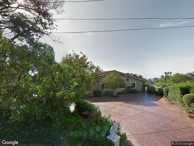 2030 Sleepy Hollow Rd, Escondido, CA 92026