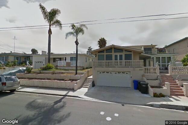 2135 Illion St, San Diego, CA 92110