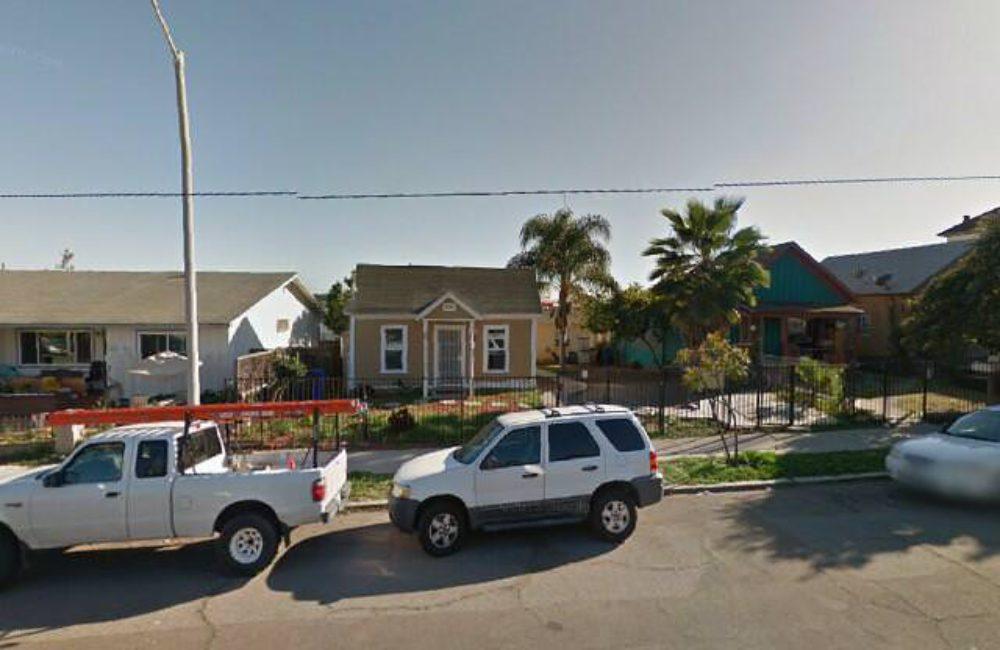 2227 L St #35 San Diego, CA 92102