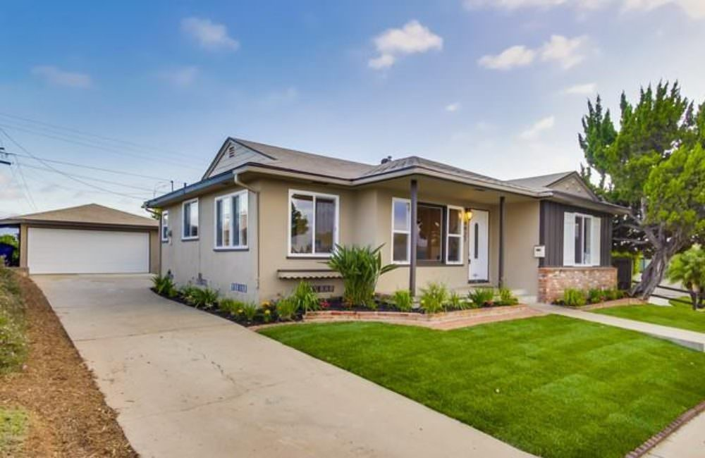 4927 Rodman Ave, San Diego, CA 92120