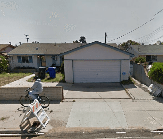 3412-3414 Luna Ave, San Diego, CA 92117