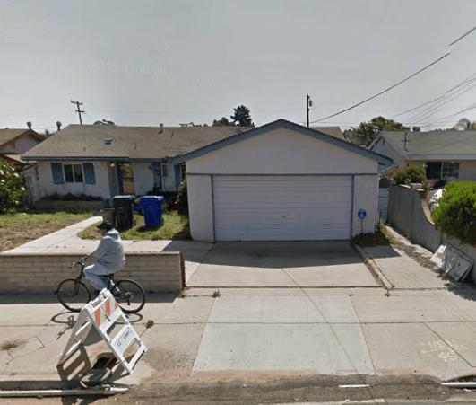 3567 Mount Acadia Blvd, San Diego, CA 92111