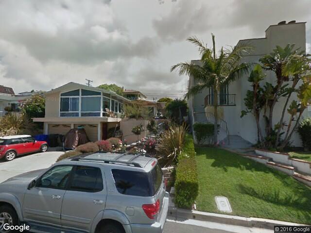 3665 Ethan Allen Ave San Diego, CA 92117