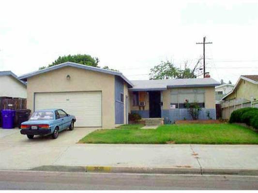 3681 Ashford St, San Diego, CA 92111