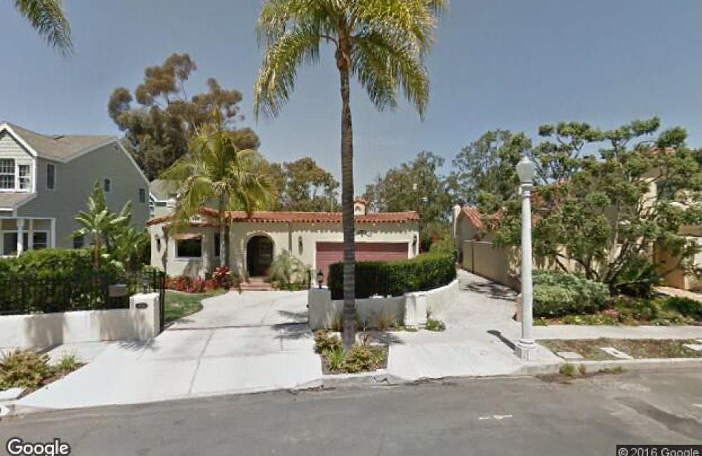 4154 Bedford Dr, San Diego, CA 92116