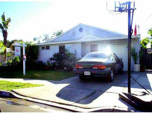 4634 Shoshoni Ave, San Diego, CA 92117