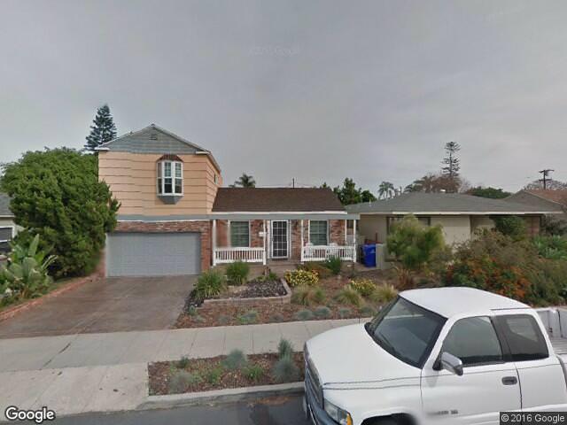 4753 Valencia Dr, San Diego, CA 92115