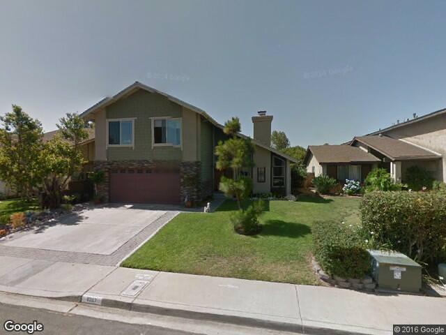 6297 Hannon Ct, San Diego, CA 92117