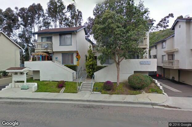 6926 Park Mesa Way UNIT 5, San Diego, CA 92111