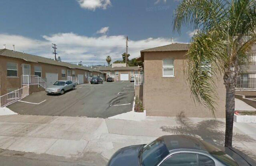 7232 El Cajon Blvd., San Diego, CA 92115