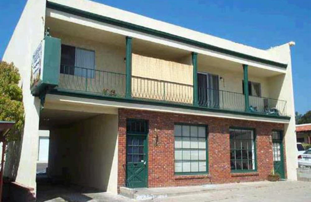7730 University Ave La Mesa, CA 91942