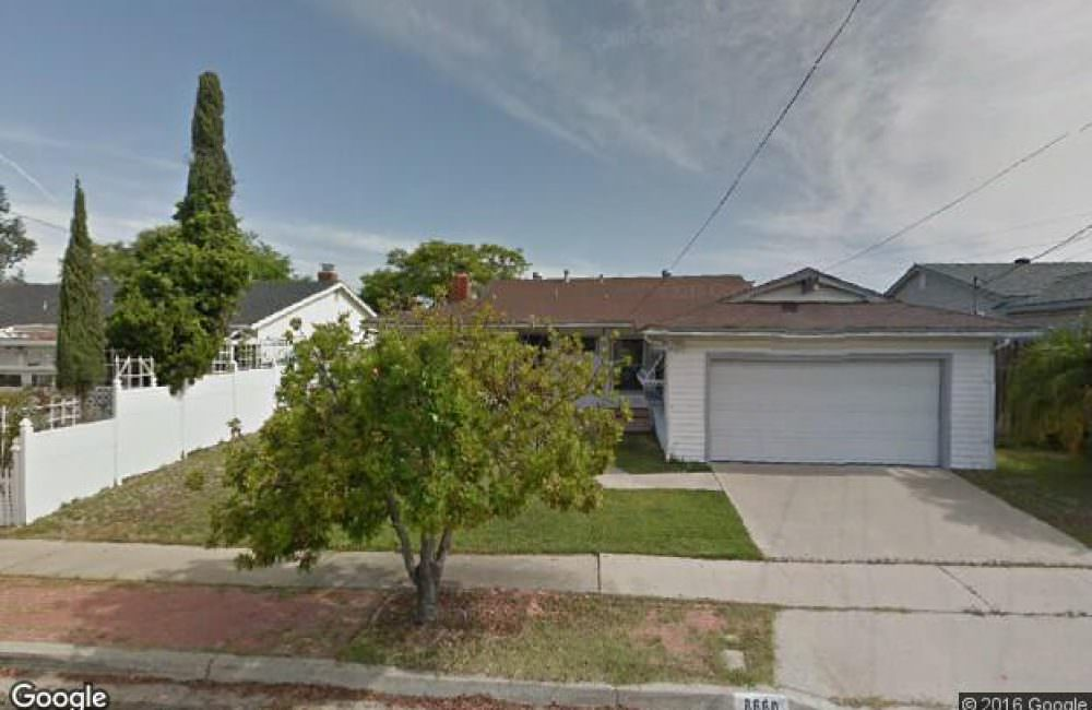8660 Jenny Ave, San Diego, CA 92123