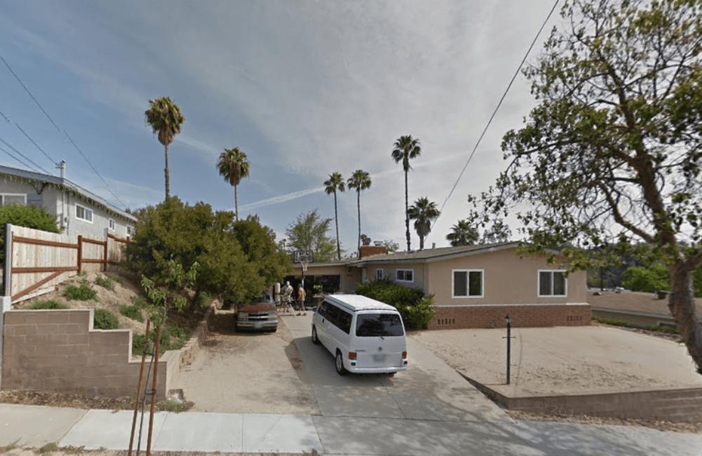 8970 Geraldine Ave, San Diego, CA 92123