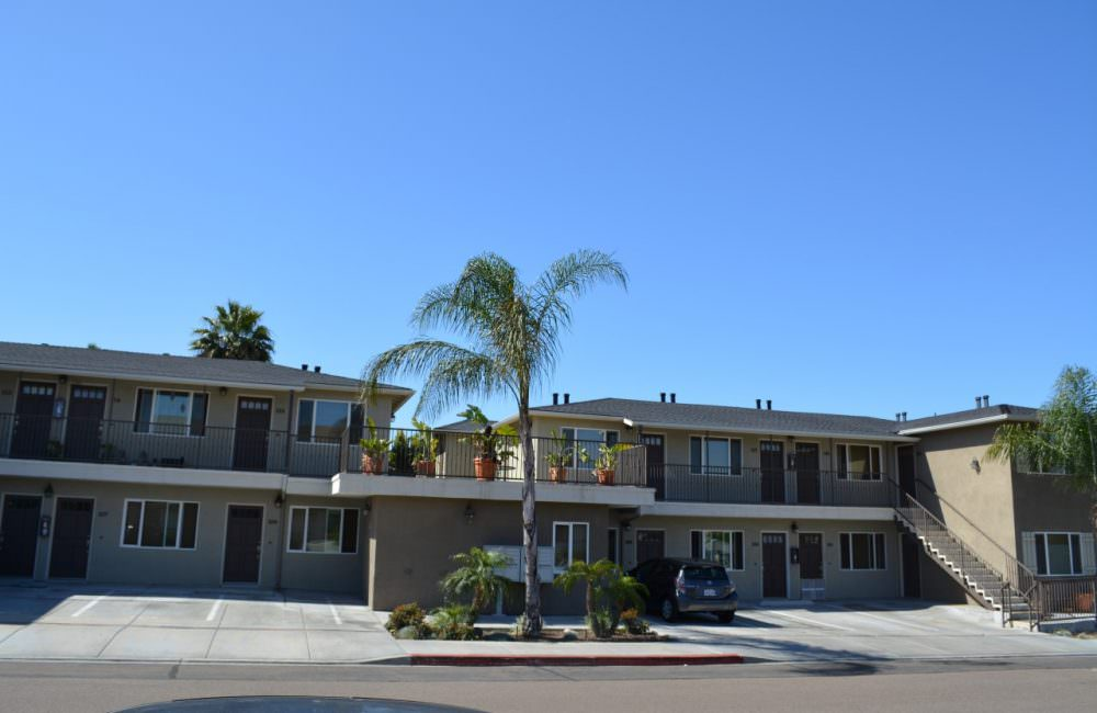 6101 Adelaide Ave UNIT 120, San Diego, CA 92115