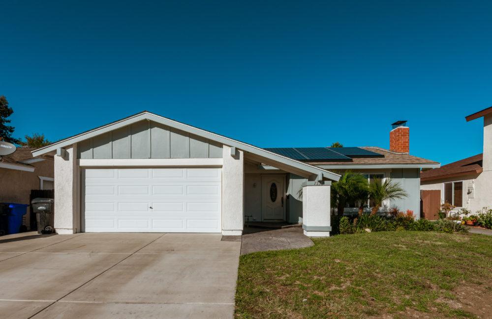 7732 Parma Lane, San Diego, CA 92126