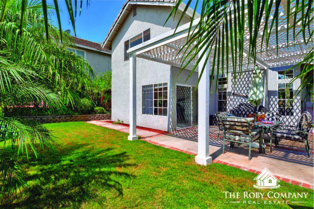 12129 Eastbourne Rd. San Diego, CA 92128