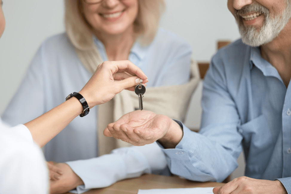 California Property Tax Savings for Those Over 55