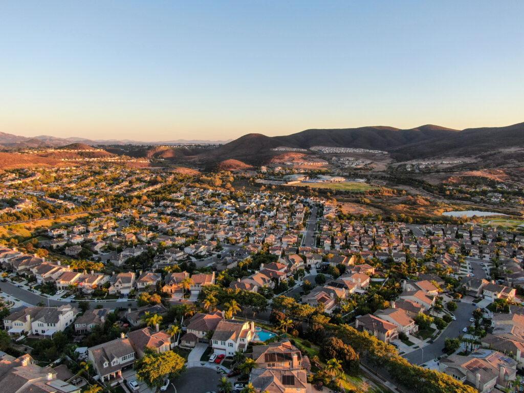 Wildfire Season in San Diego: Fire Preparedness Tips